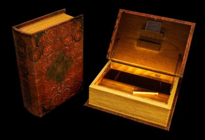 "Joint Buch Box ""The Piunique"""