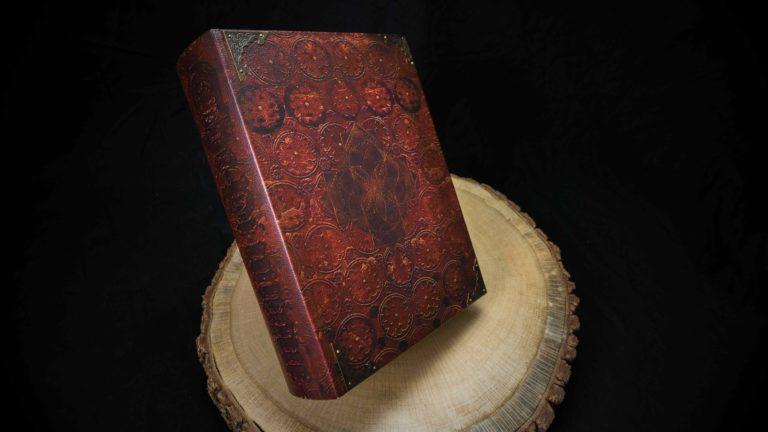 """Bong Buch Box """"The Piunique"""""""