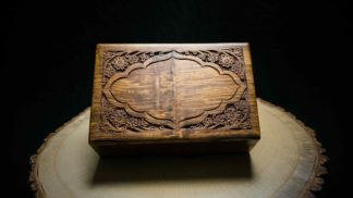 "Joint Holz Box ""Persia"""