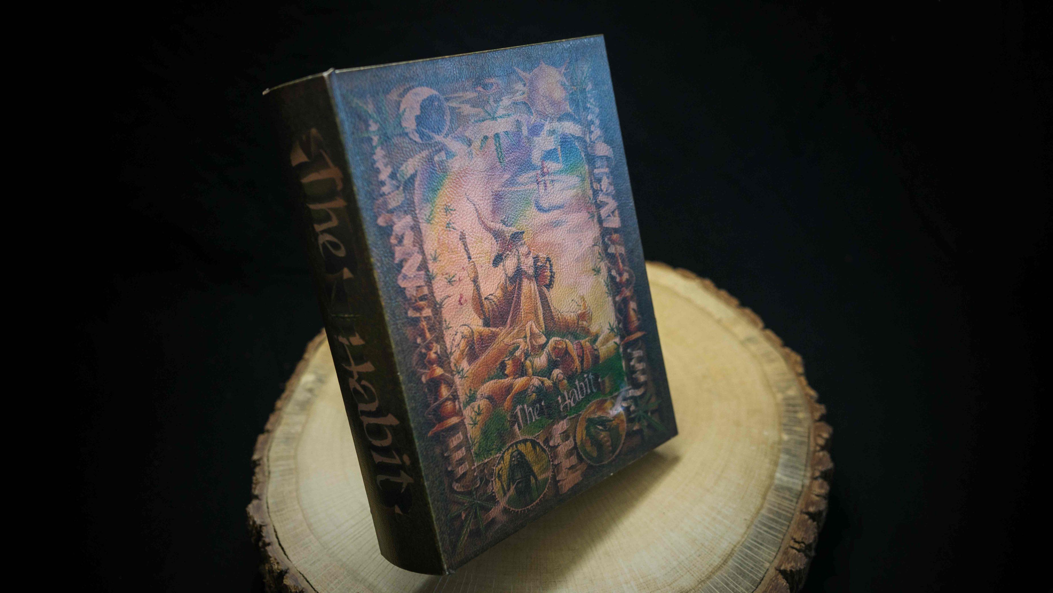 Bong Buch Boxen