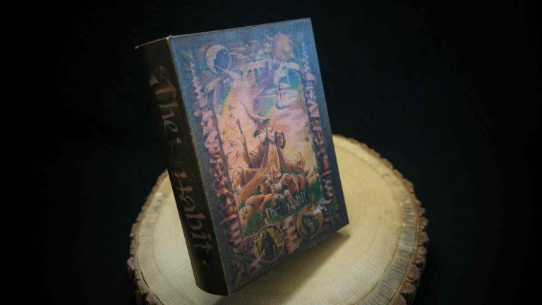 "Bong Buch Box ""The Habit"""