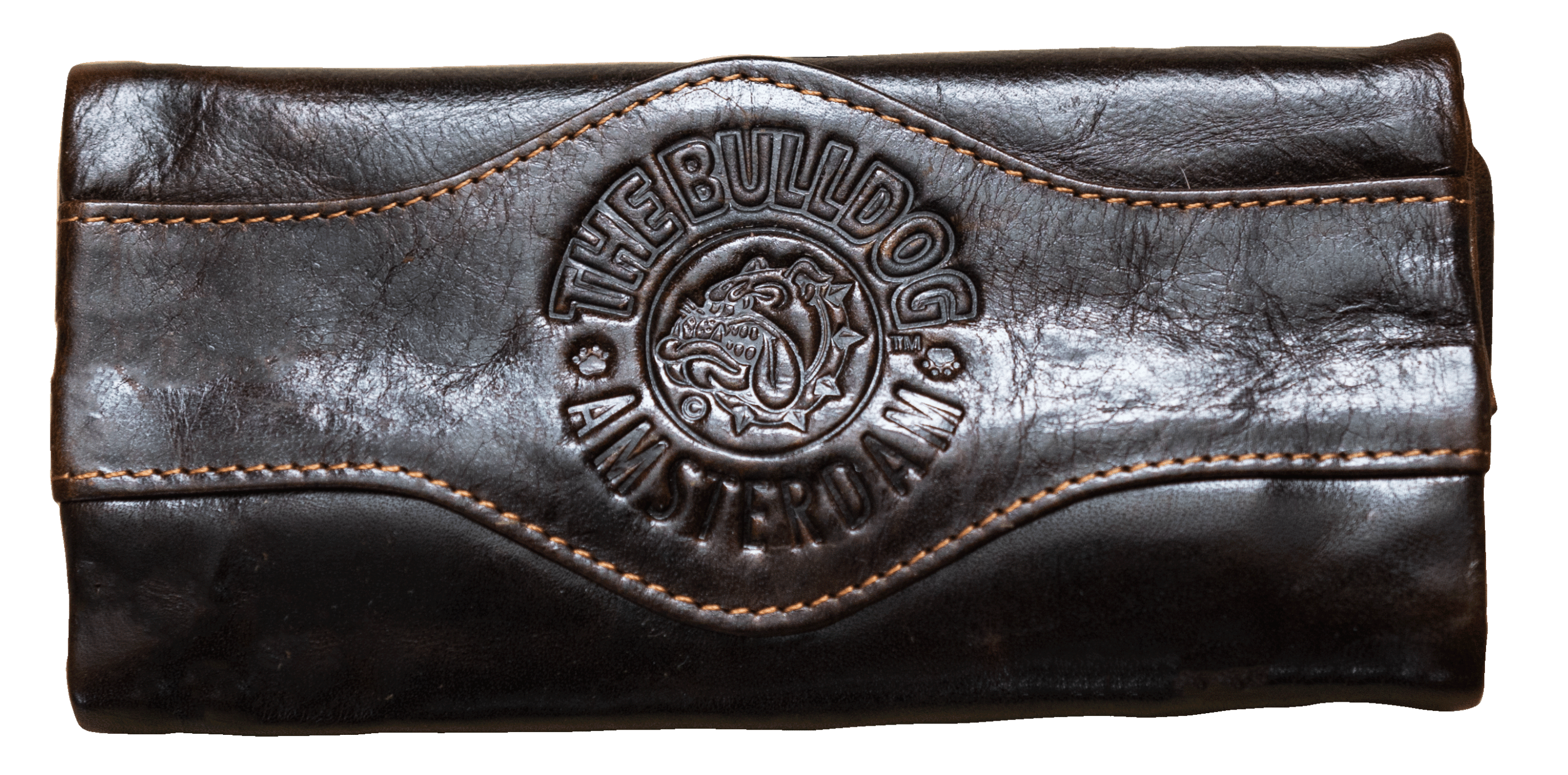 """P21 Joint Pouch """"BULLDOG"""" 