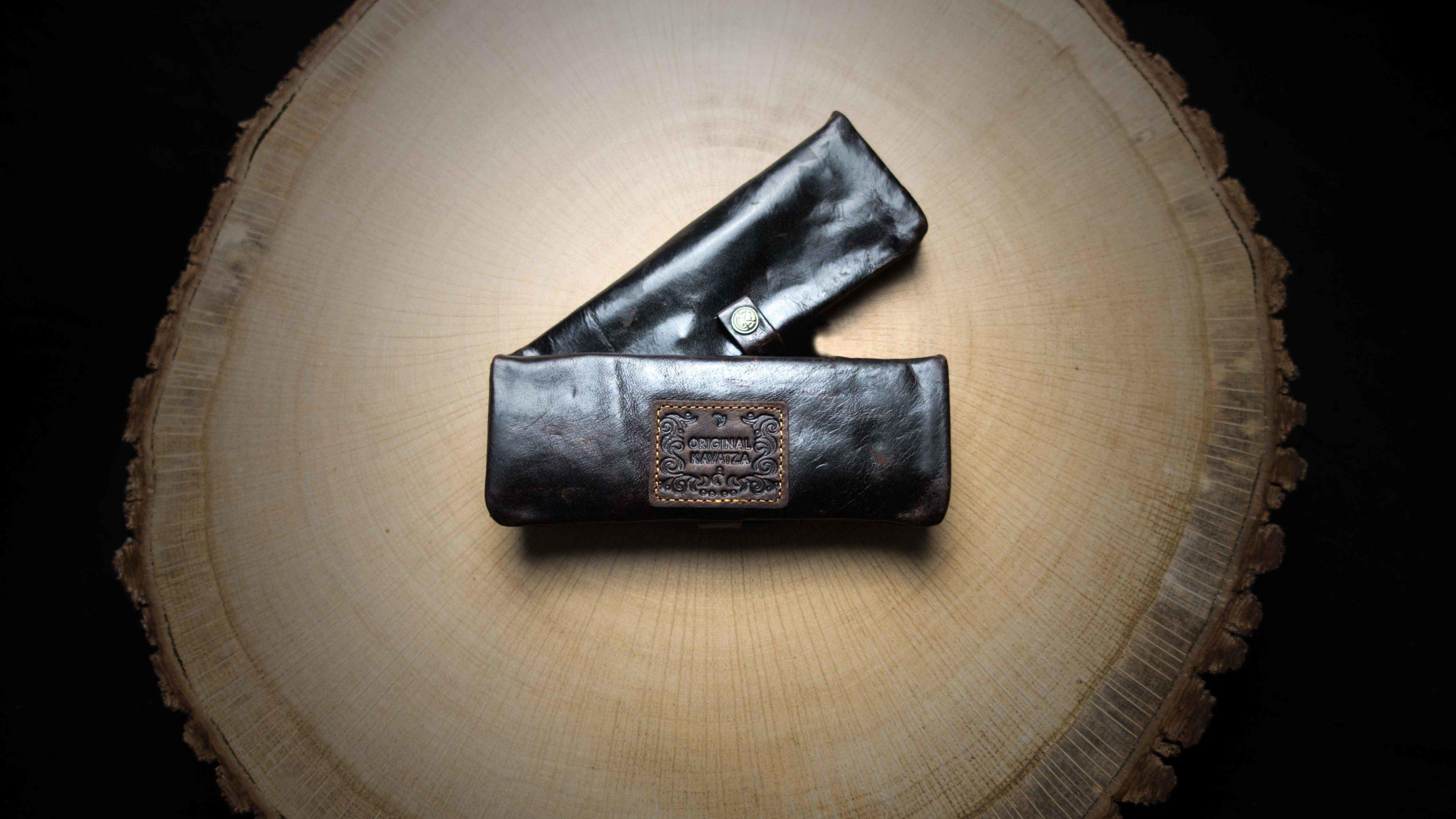 """MP17 Mini Joint Rolling Pouch """"Havana"""""""
