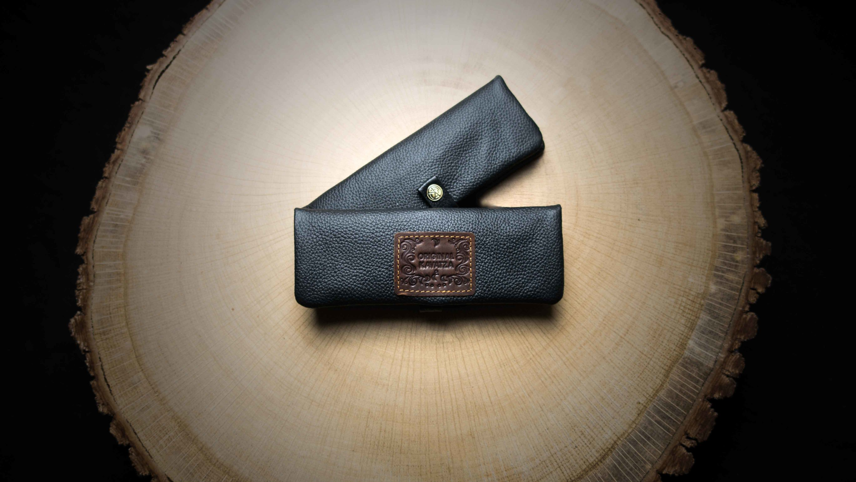 "MP01 Mini Joint Rolling Pouch ""Classic"""