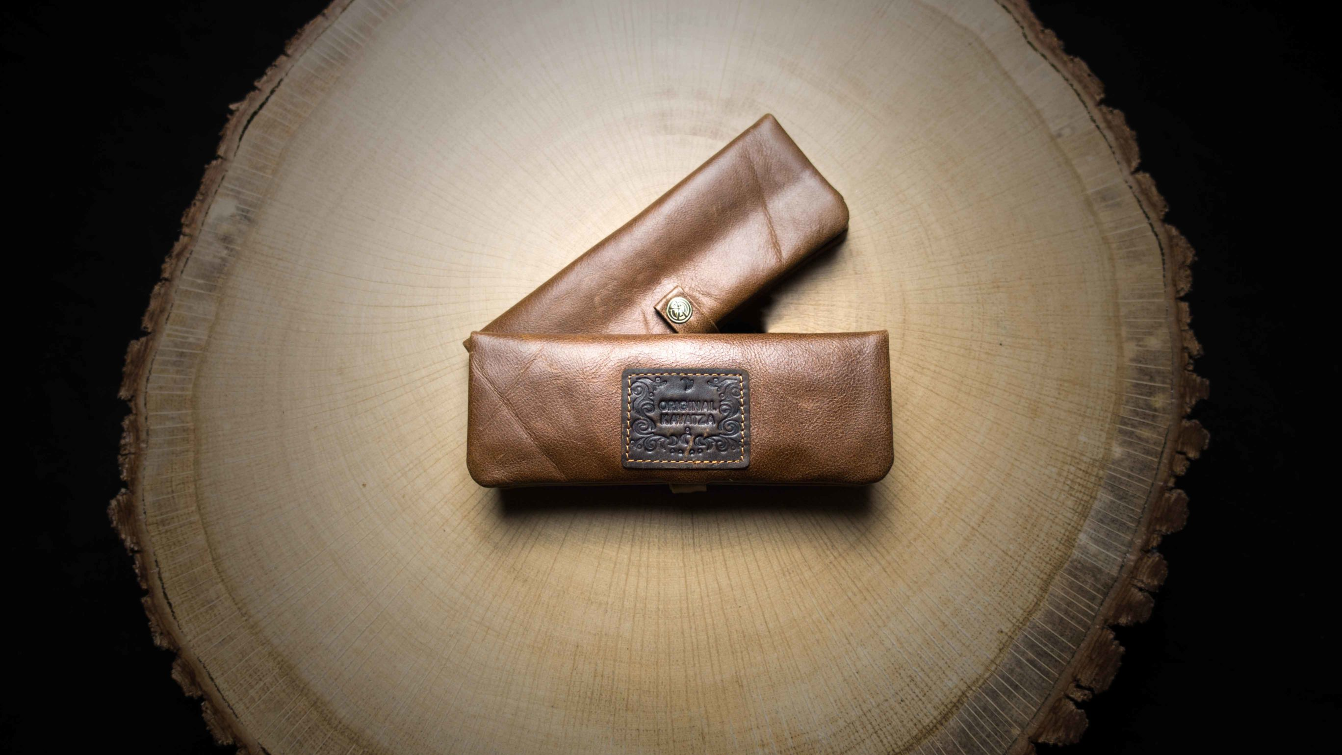 """MP03 Mini Joint Rolling Pouch """"Tabba"""""""