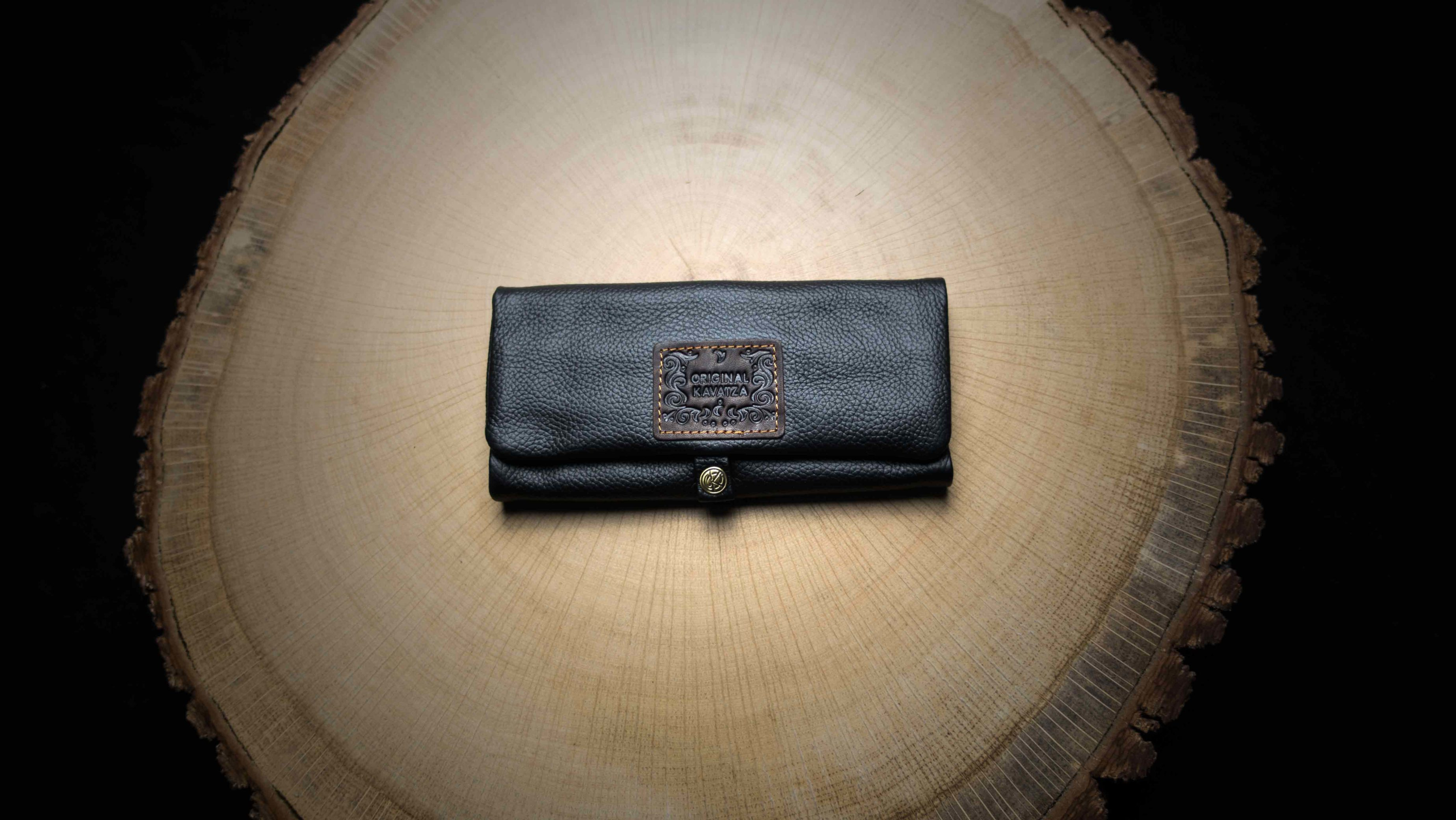 "P01 Rolling Tobacco Pouch ""Classic"""