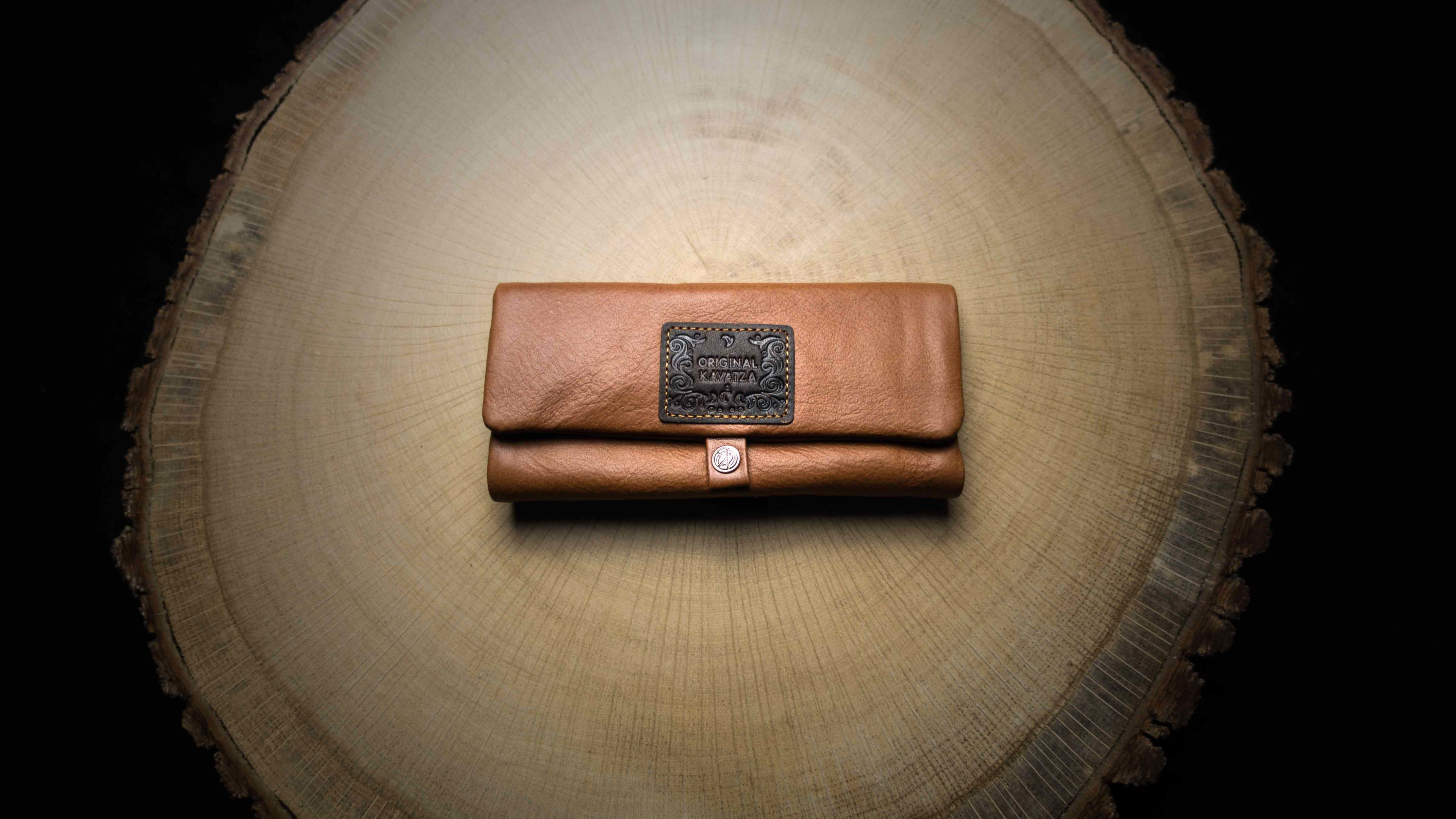 "P03 Rolling Tobacco Pouch ""Tabba"""