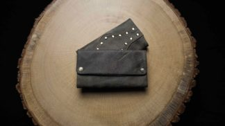 "TP13 Tobacco Pouch ""Wild Thing"""