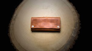 """TP03 Tobacco Pouch """"Tabba"""""""