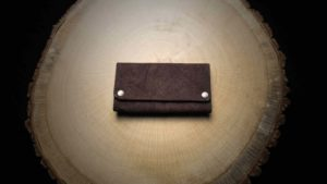 """TP04 Tobacco Pouch """"Brownie"""""""