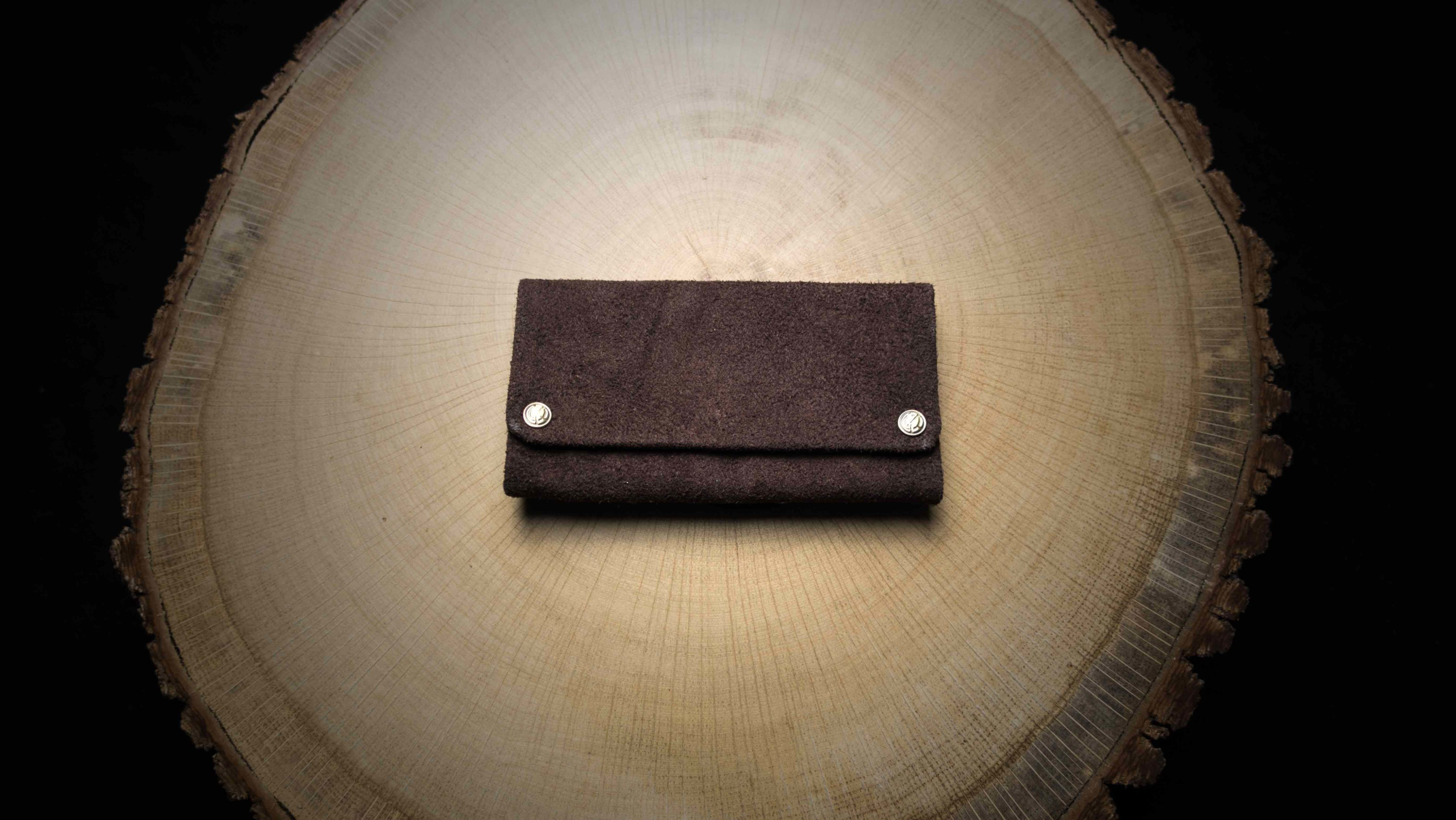 "TP04 Tobacco Pouch ""Brownie"""