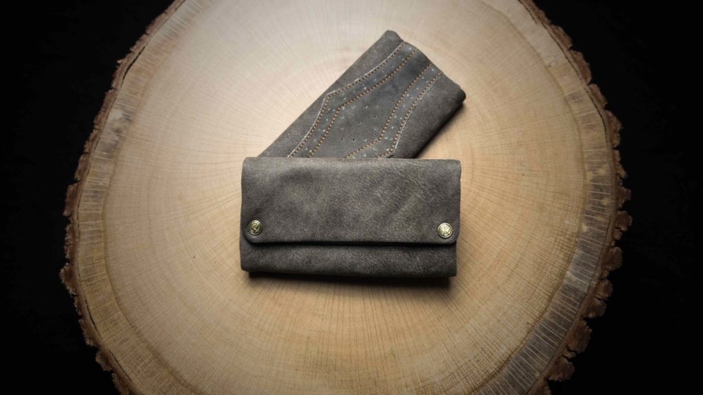 """TP15 Tobacco Pouch """"Mary Poppins"""""""