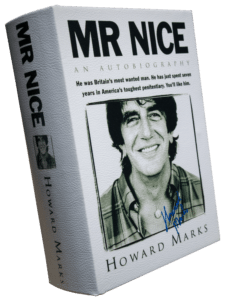 Book Box | Buch Box | Mr. Nice