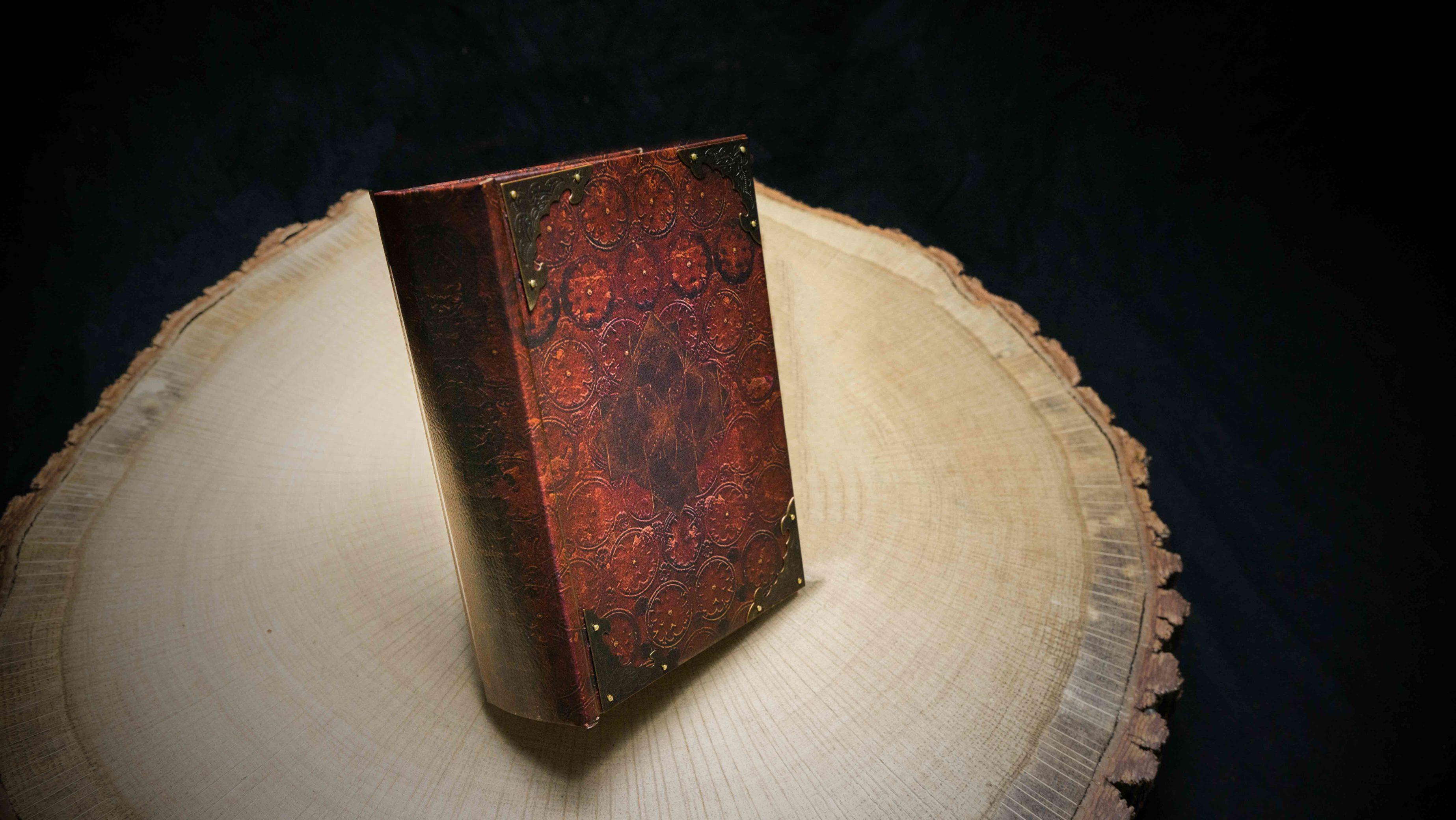 Buch Boxen Mini
