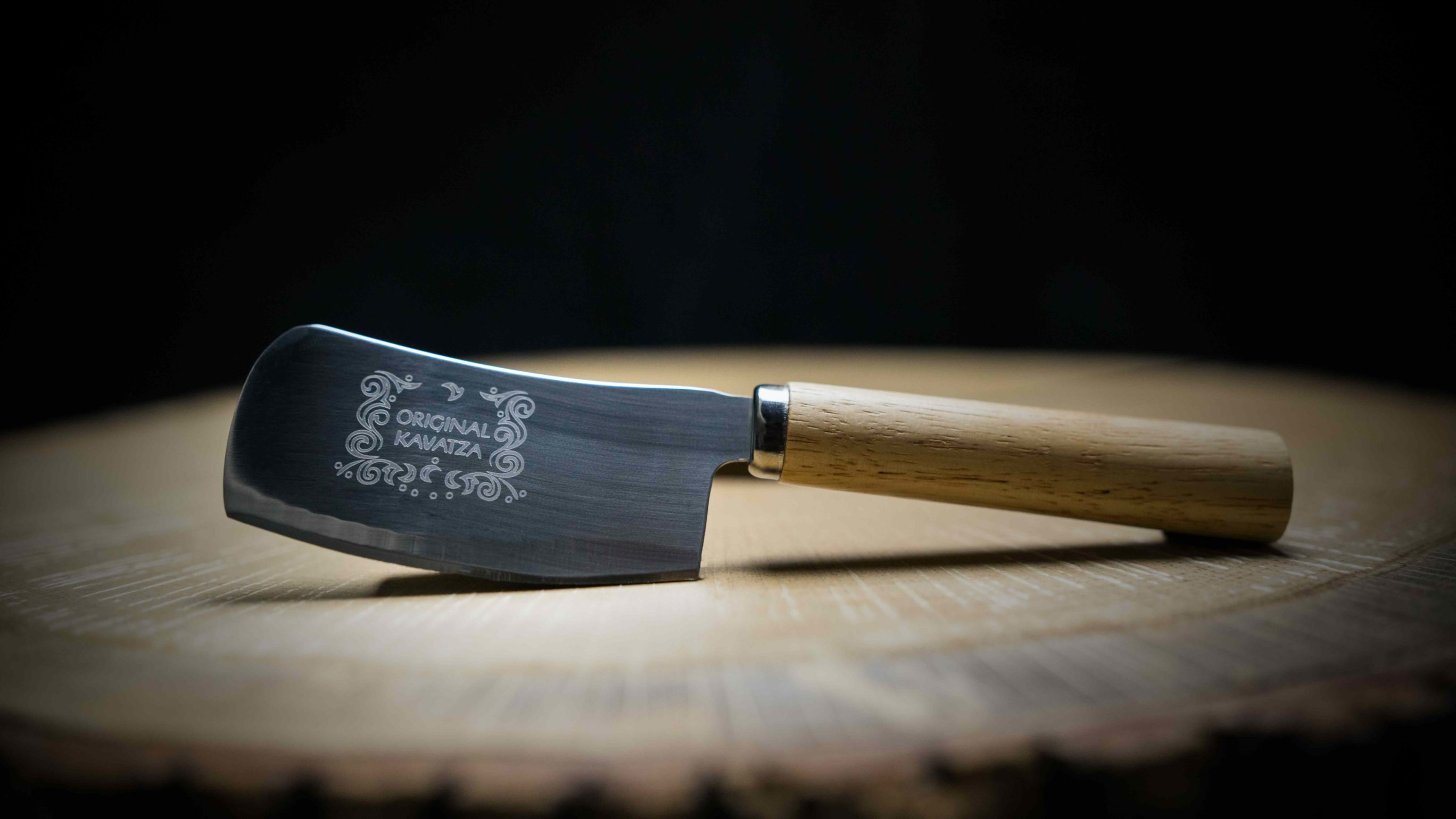 BTK Chopping Knife