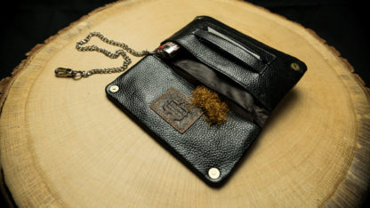"""TWL01 Tobacco Wallet (L) """"Classic"""""""