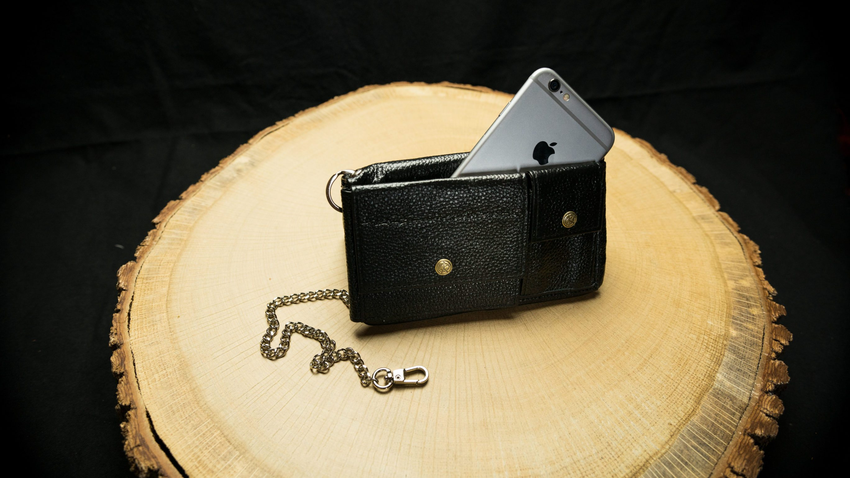 "TWS01 Tobacco Wallet (S) ""Classic"""