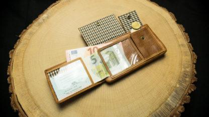 "TWS03 Tobacco Wallet (S) ""Tabba"""