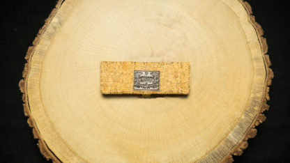 """MPC32 Mini Joint Rolling Pouch """"Cork-Odile"""""""