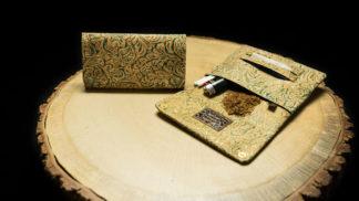 """TPC31 Tobacco Pouch """"Atlantia"""" (Cork)"""
