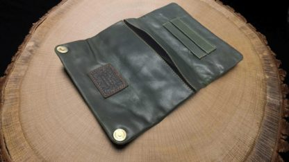 """TP20 Tobacco Pouch """"Jade Classic"""" (4260419120515)"""