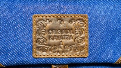 "PJ37 - Joint Pouch ""Indigo Jeans"" - 4260419121260"