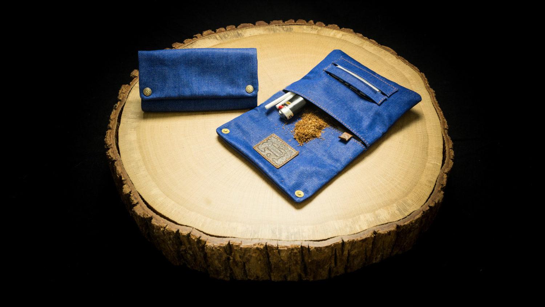 "TPJ36 - Tobacco Pouch ""Jeans"" - 4260419120874"