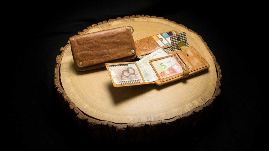 TWL03 Tobacco Wallet (L) Tabba 4260419120904