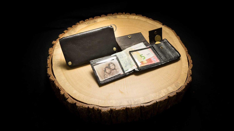 TWS01 Tobacco Wallet (S) Classic 4260419120850