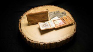 TWS03 Tobacco Wallet (S) Tabba 4260419120881