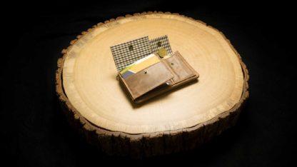 TWS05RO Tobacco Wallet (S) Buckaroo Deluxe 4260419121048