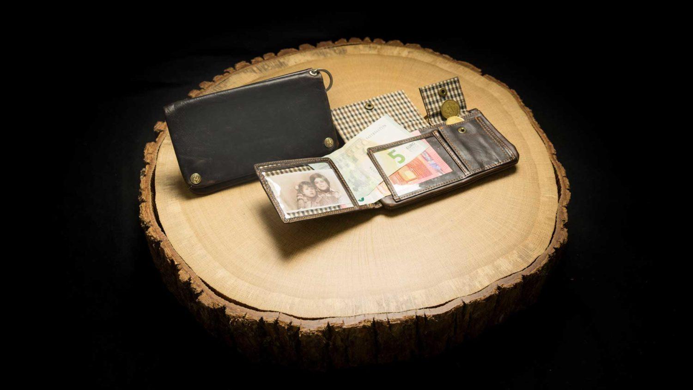 TWS17 Tobacco Wallet (S) Havana 4260419120898