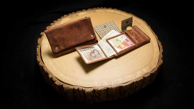 TWS17RO Tobacco Wallet (S) Havana Deluxe 4260419121055