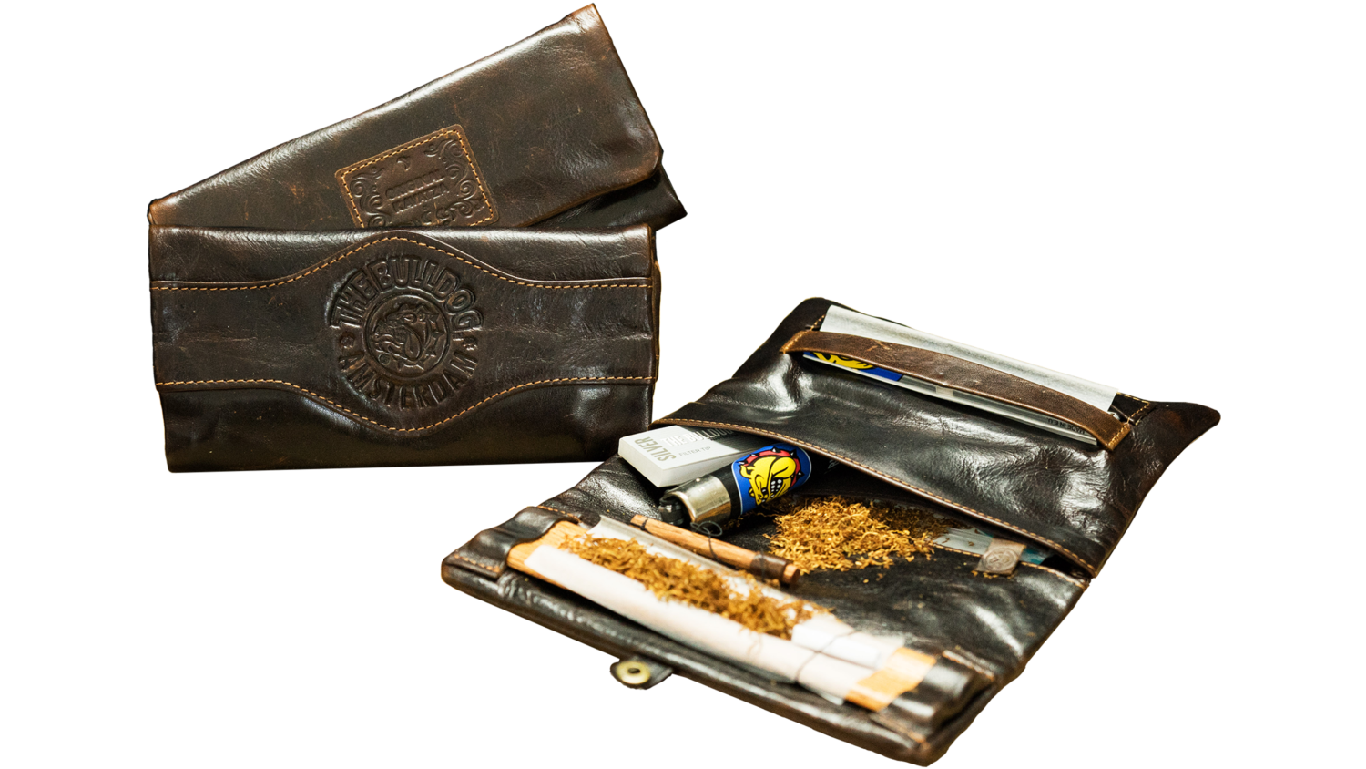 "P21 Joint Pouch ""BULLDOG"" 