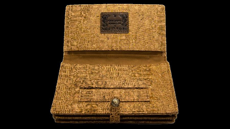 "TC32 Tobacco Clutch ""Cork-Odile"" EAN: 4260419121222"