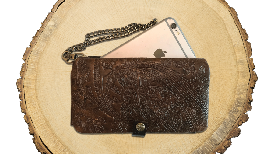 "TWL12 - Tobacco Wallet (L) ""Ethnic"" - 4260419121314"