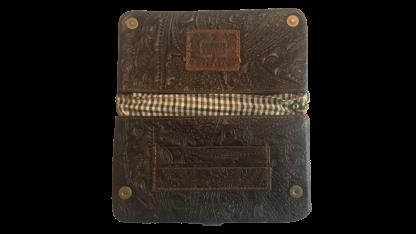 """TWL12 - Tobacco Wallet (L) """"Ethnic"""" - 4260419121314"""