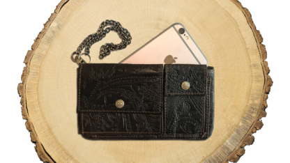 "TWS12 - Tobacco Wallet (S) ""Ethnic"" - 4260419121338"