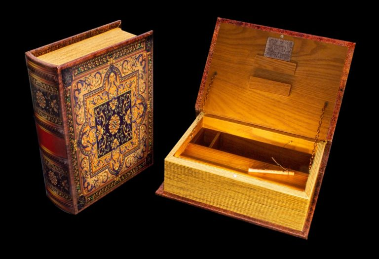 """Joint Buch Box """"1001 Nights"""""""