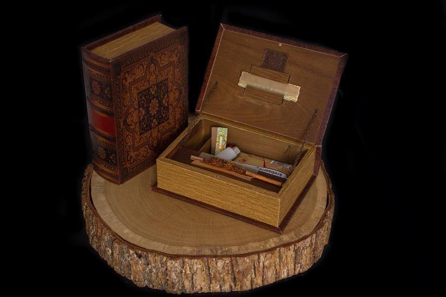 b06•book box 1001 nights