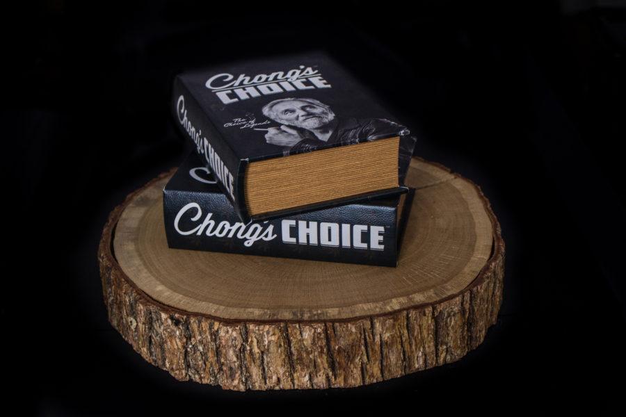 "BCC01 • Book Box ""Chong's Choice"