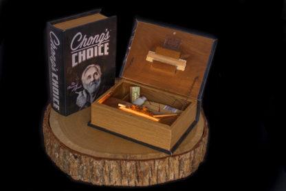 """Joint Buch Box """"Chong's Choice"""""""