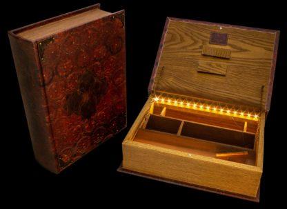 "Große Buch Box ""The Piunique"""