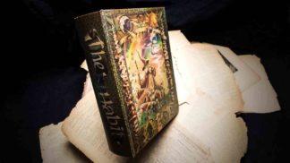 "Große Joint Buch Box ""The Habit"" LB01"